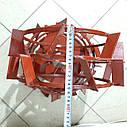 Колеса с грунт-ми 400(380)/150 мягкий ход, фото 7