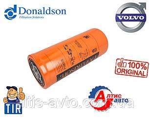 Масляный фильтр коробки передач Volvo FH, FM Евро 3-5 гидравлики КПП 03602630