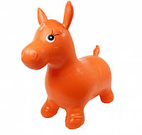 Прыгуны-лошадки MS0737 (Оранжевый)