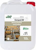 Смазка для форм Compact-Oil Euro, 10 л / Змащення форм Compact-Oil Euro, 10 л.