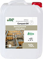 Змащення форм Compact-Oil Euro, 10 л. Смазка для форм.