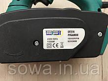 ✔️ Ручной электрический рубанок, Электрорубанок Euro Craft EP 214, фото 3