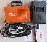 Зварювальний апарат Плазма ММА-340 (дисплей), фото 2