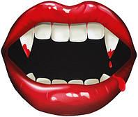 Банер укус вампіра 1505-3077