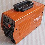 Зварювальний апарат Плазма ММА-340 (дисплей), фото 3