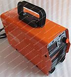 Зварювальний апарат Плазма ММА-340 (дисплей), фото 4