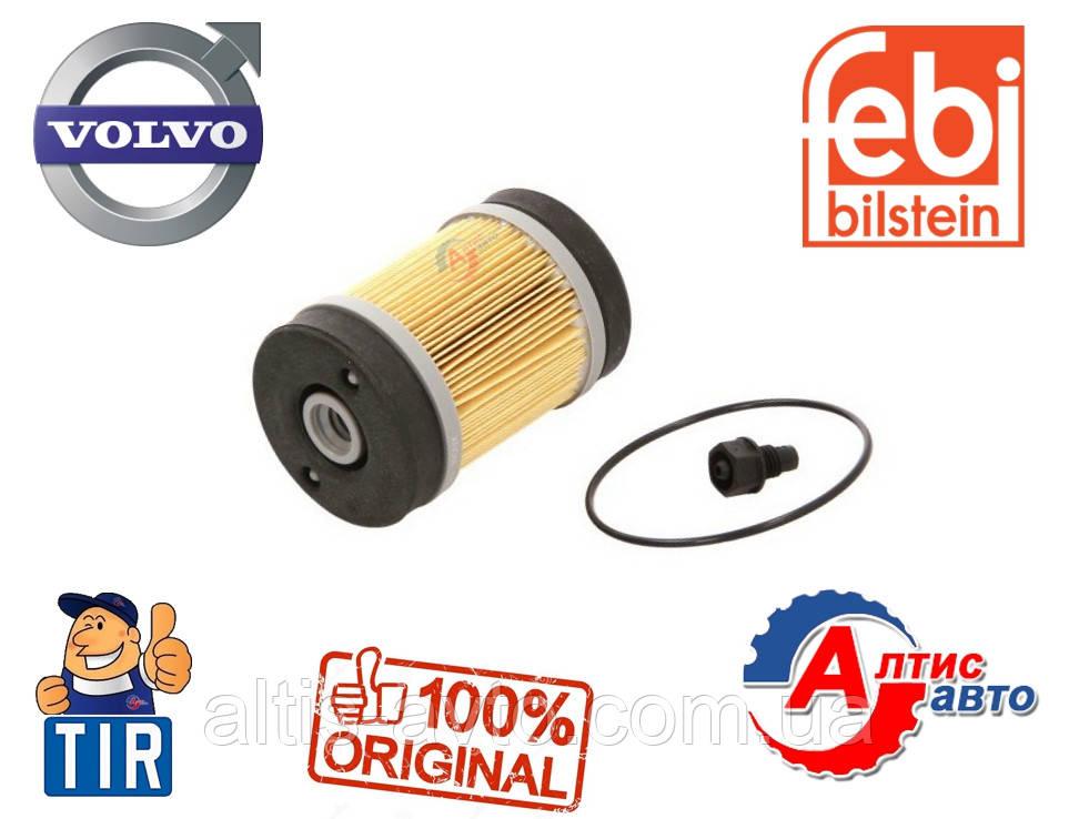 Фильтр adblue Volvo FH, FM мочевины технологии DeNOx Евро 5 Вольво 20876498