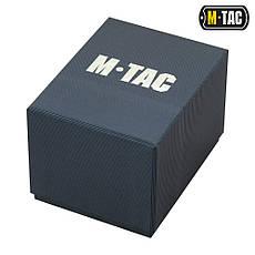M-TAC ЧАСЫ ТАКТИЧЕСКИЕ ADVENTURE BLACK/ORANGE, фото 3