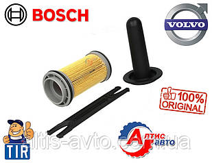 Фильтр adblue Volvo FH, FM комплект, для мочевины выхлопных газов DeNOx Евро 5 21496419