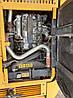 Колесный экскаватор JCB JS 145 W., фото 3