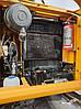 Колесный экскаватор JCB JS 145 W., фото 4