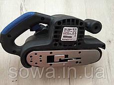 ✔️ Ленточна шлифмашина, Электрошлифмашинка  FERM FBS-950N ( 950 Вт ), фото 3