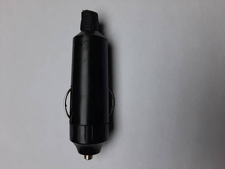 Штекер подключения компрессора автомобильного, фото 2