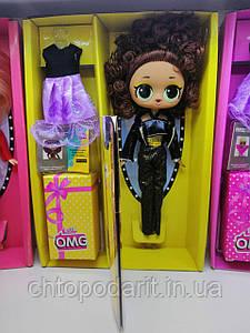 Кукла LOL O.M.G Surprize кукла лол омг replica