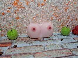 """Мило """"Жіночі груди"""""""