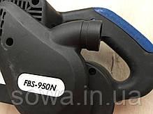✔️ Ленточна шлифмашина FERM FBS-950N  ( 950 Вт ), фото 3