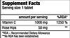 BioTech USA Vitamin C 1000 30tab, фото 2