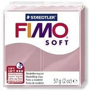 Пластика Soft, Античная роза, 57г, Fimo 8020-20