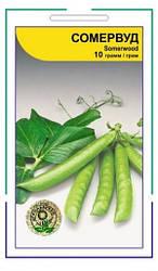Горох овочевий Сомервуд 10 гр Syngenta 2020
