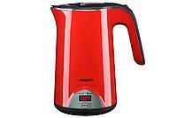 Электрический чайник ARDESTO EKL-1617RD , фото 1
