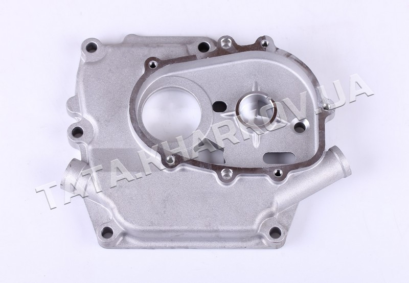 Крышка двигателя понижающего редуктора - 168F