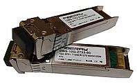 Оптический модуль Fiberay SFP+ WDM 10G 60км DDM 1330nm (диагностика линии)