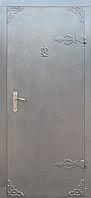 Железная дверь Д-3