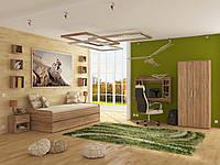 Комплект меблів в дитячу кімнату