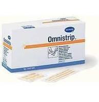 Полоски для бесшовного закрытия ран Omnistrip® 3мм x 76мм, 1х5шт