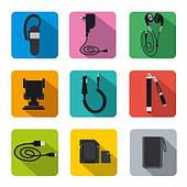 Аксессуары для телефонов и гаджетов