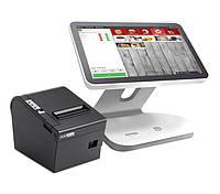 """POS-комплект FRESCO 15,6"""" для кафе, ресторана (Android) Облачная программа, фото 1"""