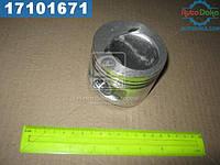 ⭐⭐⭐⭐⭐ Поршень цилиндра ВАЗ 21213, 21214 d=82,4 - D (производство  АвтоВАЗ)  21213-100401531