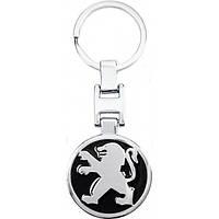 Брелок на ключи Peugeot ZARYAD Пежо
