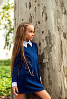 Школьное платье на девочку