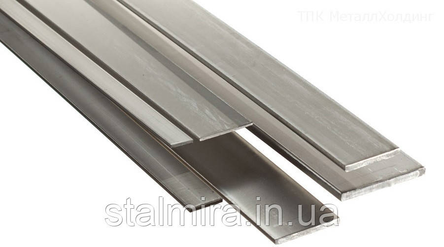 Полоса стальная 90х6, марка стали ST52-3