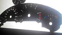 Шкалы приборов BMW e36, фото 1