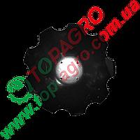 Диск ромашка Ø=510мм, 4 отвори Amazone (Bellota), 78201966 (H6 5-1966-20M)