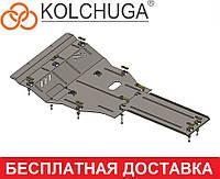 Защита двигателя Lexus GS 350 (2007-2012) объем-3,0; 3,5
