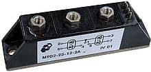 Силовые модули МТО2-25