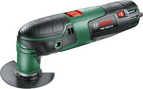 Реноватор Bosch PMF 2000 CE (0.22 кВт) (0603102003)