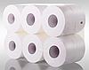 Туалетная бумага Джамбо 80м целлюлозная
