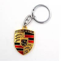 Брелок на ключи  Porsche ZARYAD Порше