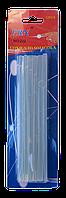 Термоклей. Стержні клейові 7*180 мм (12 шт), фото 1
