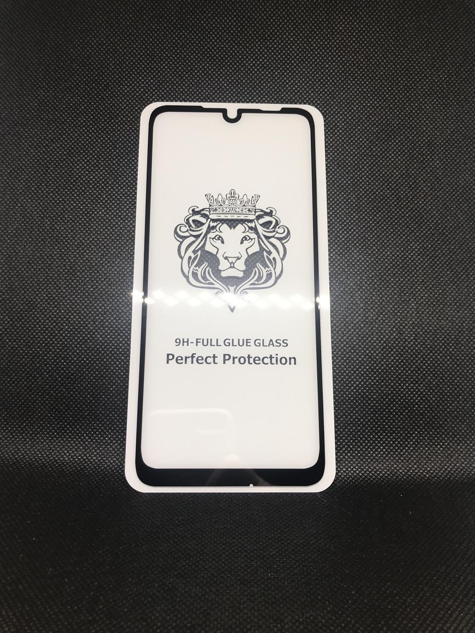 Xiaomi Redmi Note 7 защитное 3D 5D 9D стекло Full Glue