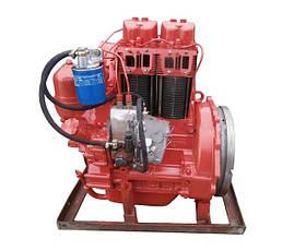 Двигатель Д 21