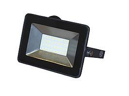Прожектор LED IP65 20Вт 6500K ELCOR