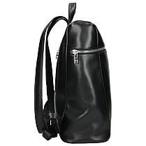 Рюкзак мужской NOBO Черный (NBAG-MF0080-C020), фото 2