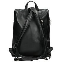 Рюкзак мужской NOBO Черный (NBAG-MF0080-C020), фото 3