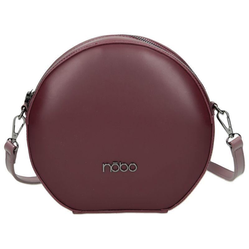 Сумка женская NOBO Красный (NBAG-H1340-C005)