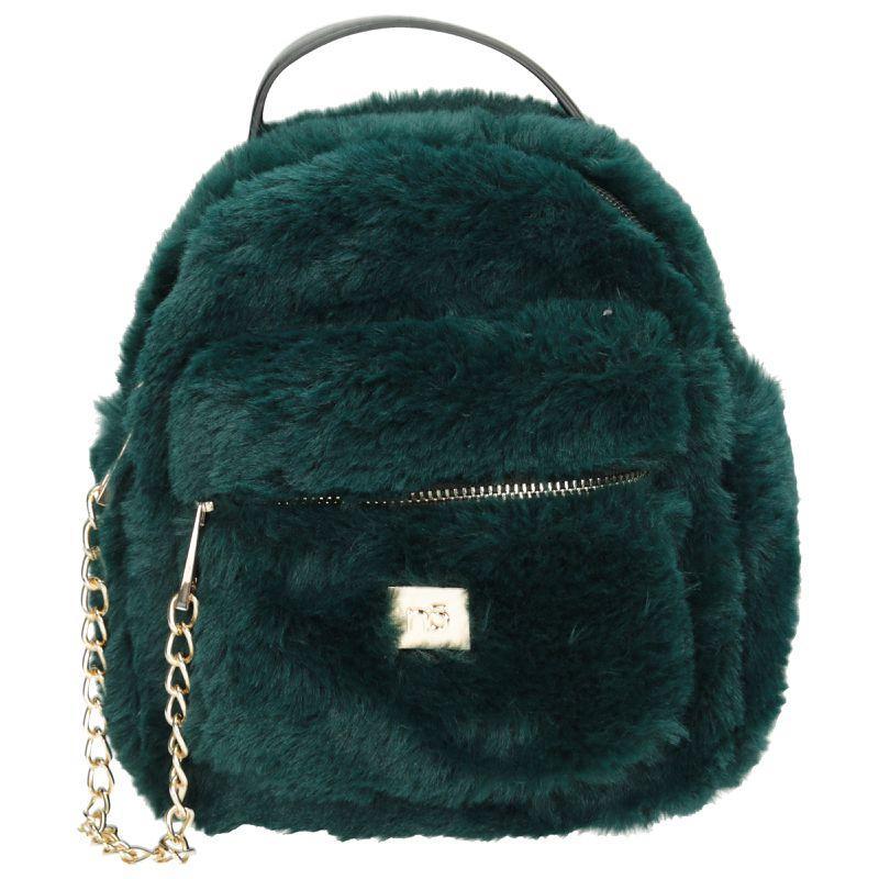 Рюкзак женский NOBO Зеленый (NBAG-H2420-C008)